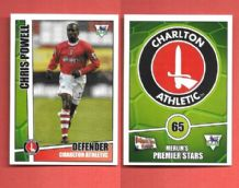 Charlton Athletic Chris Powell 65 (MPS)